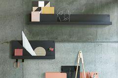 "Wandregal ""Folded Shelf"" von Muuto"