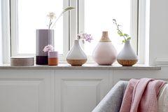 Vasen, Bloomingville