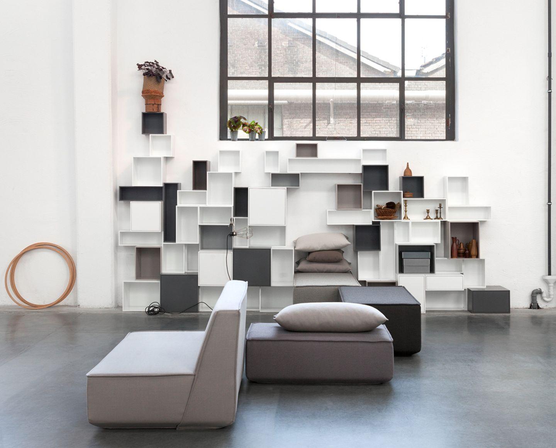 Möbel nach Maß Cubit