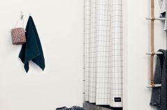 """Duschvorhang """"grid"""", Ferm Living"""