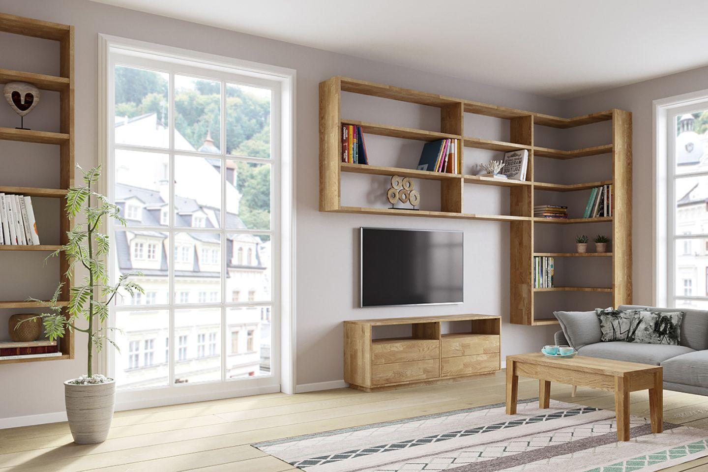 Möbel nach Maß Holzconnection