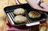 Grill-/Paninipfanne von Kitchenaid