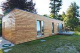"Design-Gartenhaus ""Classic"" von Naturhouse"