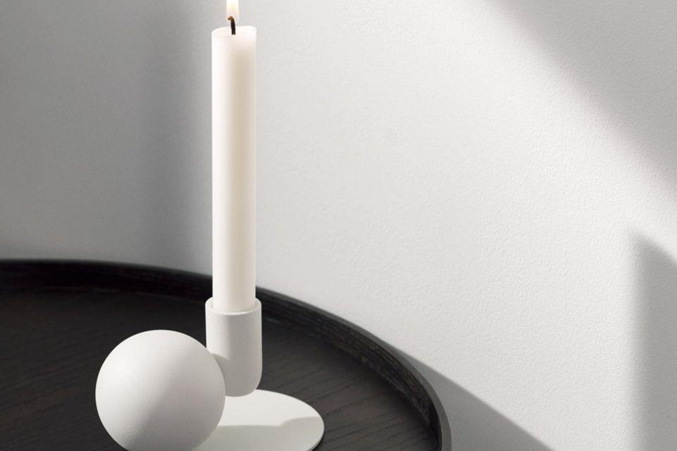 """Kerzenhalter """"Optical"""" von Menu"""