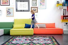 Modul-Sofa: Cubit