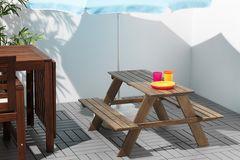 """Picknicktisch """"Resö"""" für Kinder von Ikea"""
