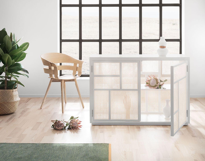 """Sideboard """"Air"""", Design House Stockholm"""