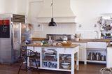 Repräsentativ: Individuelle Küche von Robinson & Cornish