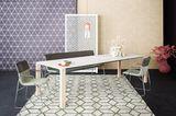 """Tisch """"Yama"""" von Leolux"""