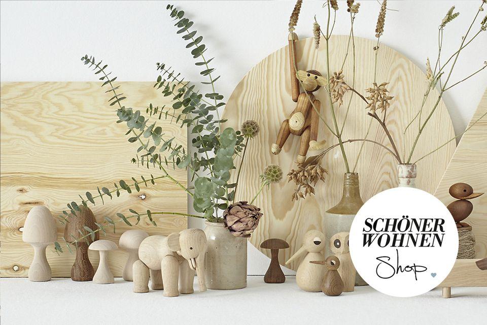 SCHÖNER WOHNEN-Shop: Look Zoomania