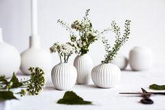 """Vase """"Hammershøi"""" von Kähler"""