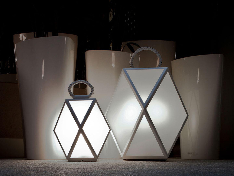 """Kabellose LED-Leuchte """"Muse Ta"""", Contardi"""