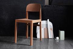 """Stuhl """"Workshop Chair"""" von Muuto"""