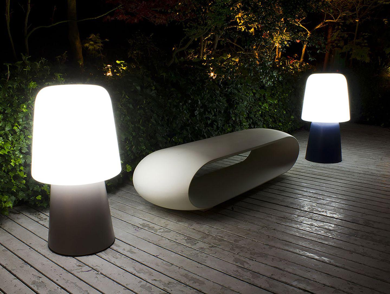 "LED-Leuchte ""PicNic"", Serralunga"