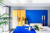 """Starke Farben + Marmor: """"Workspace"""", Valencia - Bild 2"""