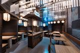 "Dunkle Strenge: ""Hikari Yakitori Bar"", Valencia - Bild 22"