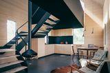 """""""The Hut Assembly Kit"""" von BHC, Kanada - Bild 10"""