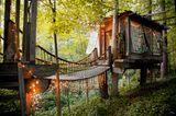 """""""Intown Treehouse"""", Atlanta, Georgia, USA - Bild 14"""