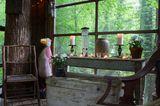 """""""Intown Treehouse"""", Atlanta, Georgia, USA - Bild 15"""