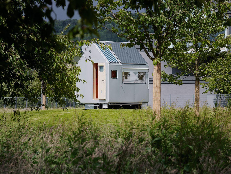 """""""Diogene"""", Renzo Piano für Vitra, Weil am Rhein - Bild 22"""