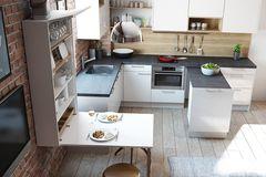 Wohntipps für die Küche: Einen Essplatz einrichten