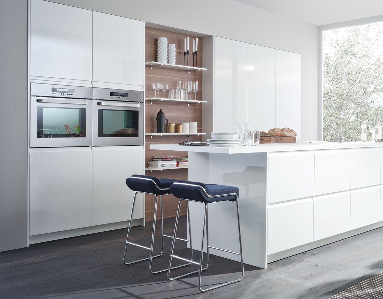Wohntipps für die Küche: Stauraum schaffen