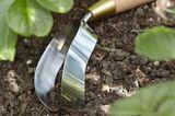 Gartengeräte und was sie können - die Ergo-Hacke