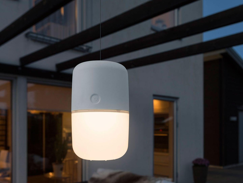 """LED-Leuchte """"Assis"""", Click Licht"""
