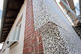 Altbau sanieren: Fassade dämmen