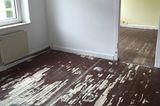 Altbau: Fußboden sanieren