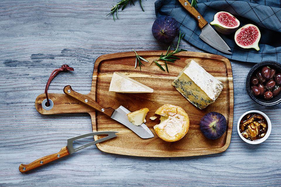 Gutes Essen, lässig serviert und mit den Liebsten verzehrt: So geht nordische Gastlichkeit.