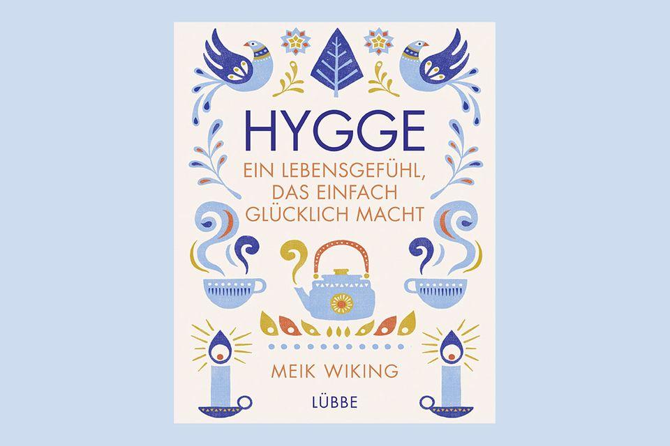 Hygge – dänisches Wohnglück