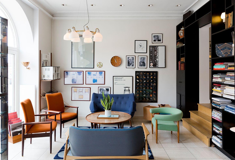 3 days of design 2017 - Hotel Alexandra