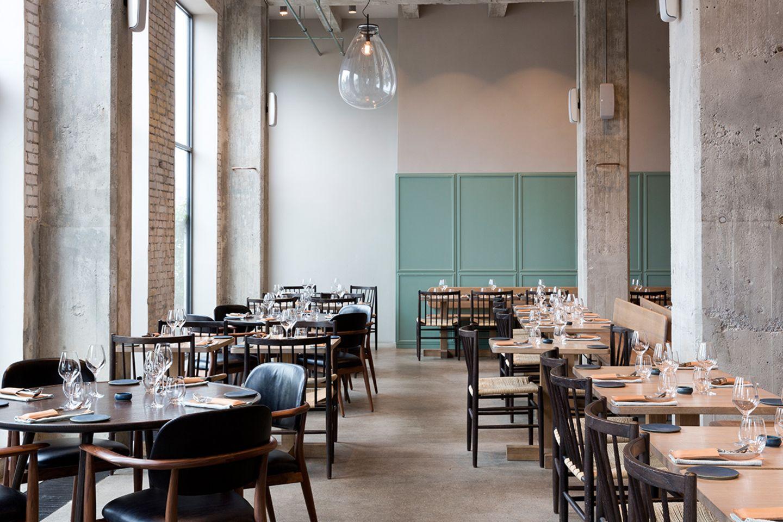 3 days of design 2017 - 108 restaurant