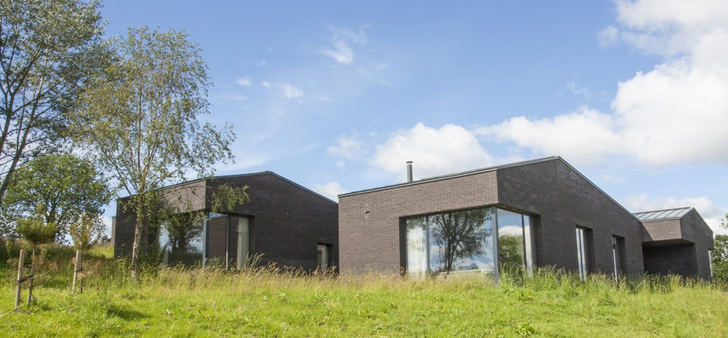"""Ferienhaus """"The Life House"""" in Wales"""