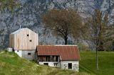 """Ferienhaus """"La Marmote"""" in Italien"""
