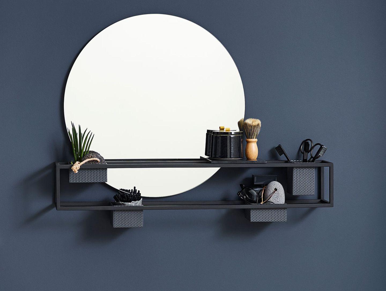 "Spiegel ""Mirror Box"", Woud"