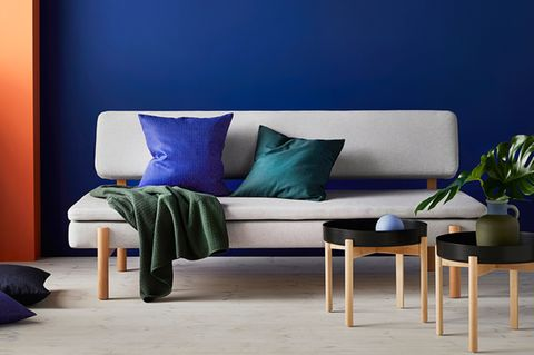 "Ikea x Hay: Die neue ""Ypperlig""-Kollektion"