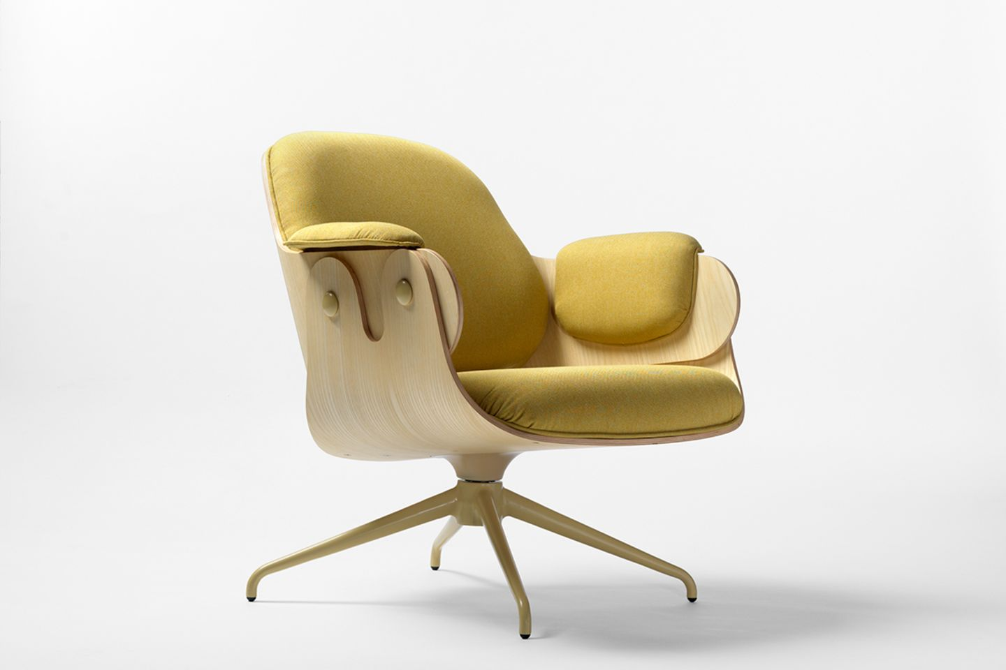 """Sessel """"Showtime Low Lounger"""", BD Barcelona"""