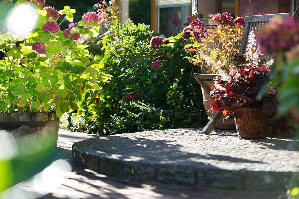 Winter-Tipp: Den Garten nicht kahl räumen