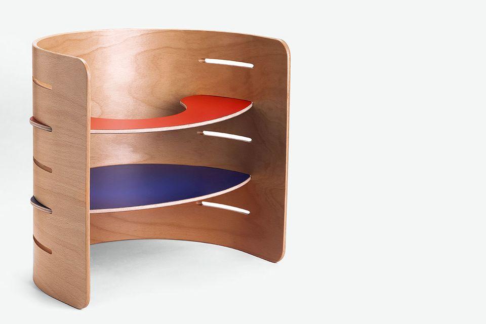 """Kinderstuhl """"Childs Chair"""" von Architectmade"""