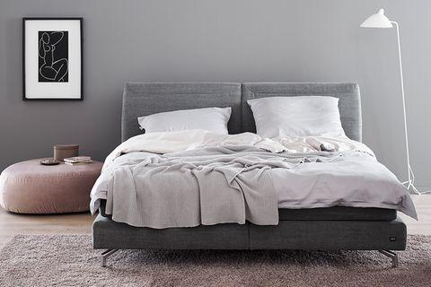SCHÖNER WOHNEN-Möbelkollektion: Schlafzimmer