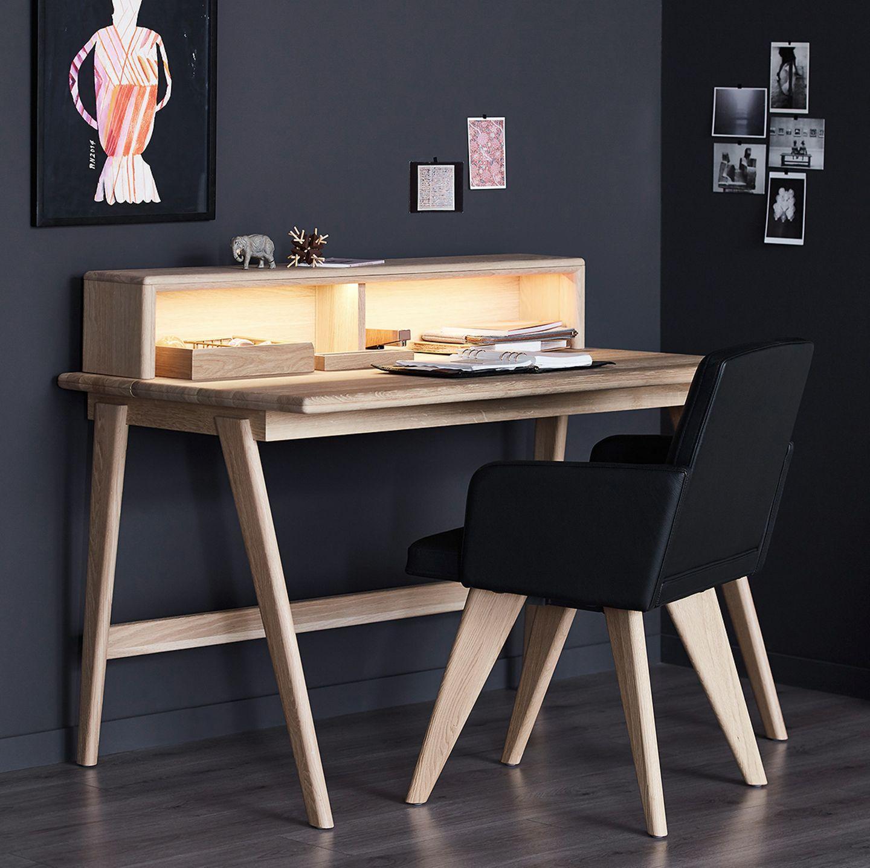 SCHÖNER WOHNEN-Möbelkollektion: Massivholzmöbel
