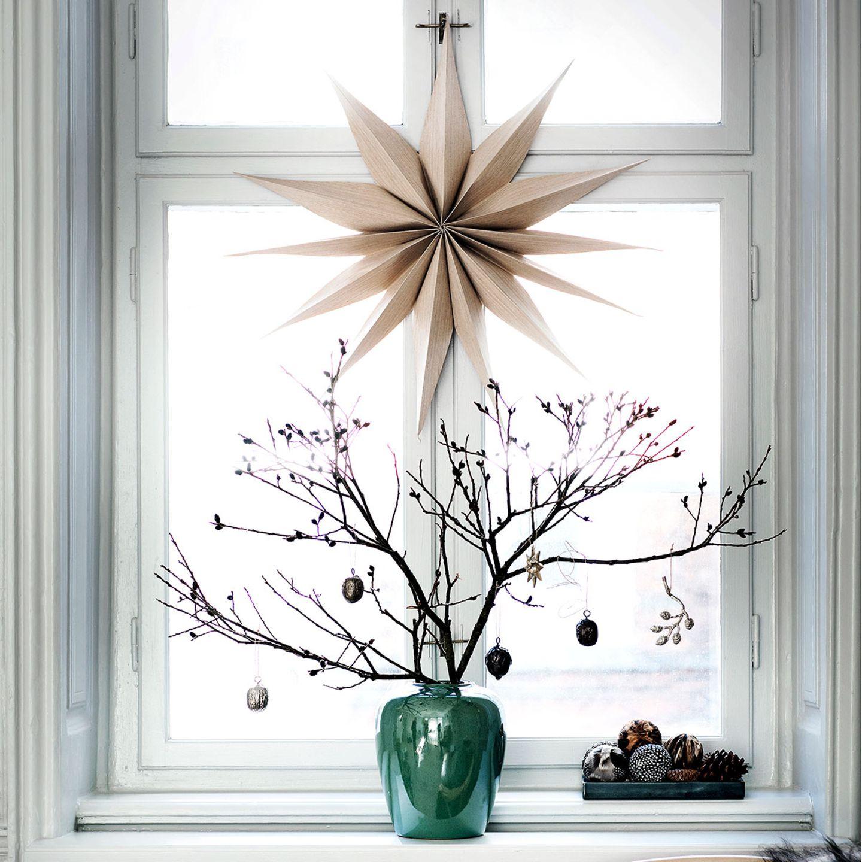 """Vase """"Rio"""" von Broste Copenhagen"""