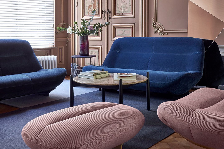 "Sofa ""Manarola"" von Ligne Roset"