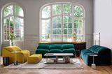 "Sofa ""Plumy"" von Ligne Roset"