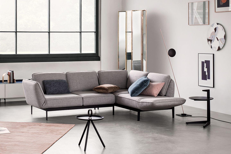 """Sofa """"Mera"""" von Rolf Benz"""