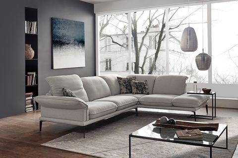 """Sofa """"Sherry"""" von W. Schillig"""