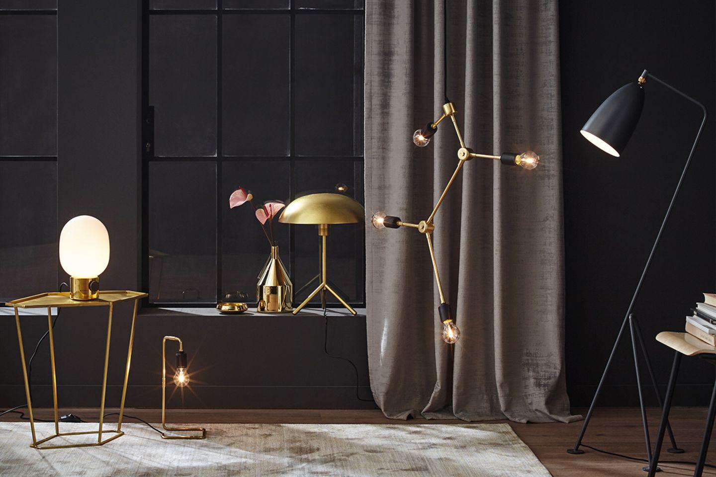 Beleuchtung – gutes Licht in Wohnzimmer, Küche, Bad & Co.