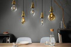 """Retro-Look: LED-Lampen """"1906"""" von Osram"""